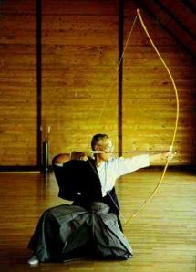 arqueria zen