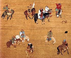 Liu-Kuan-Tao-Jagd