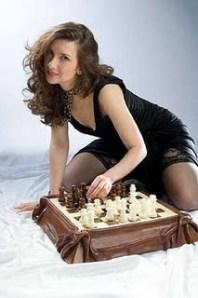 ajedrezyamor