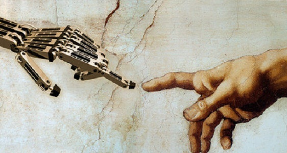 El dilema de la I.A. (Inteligencia Artificial) | Historias de un ...