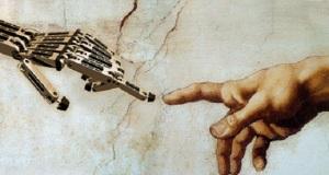 Creation of Robotic Adam