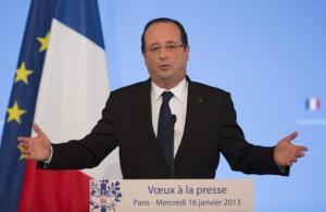 Francia Mali