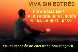 Mindfulness - MAP - ZAZENco