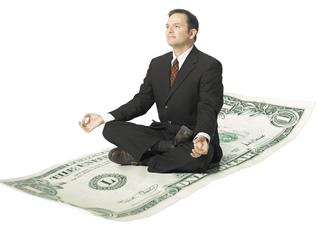 yoga y finanzas