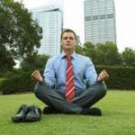 La meditación, un recurso cada vez mas utilizado en las empresas